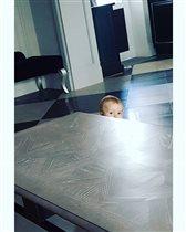 Мария Миронова, первое фото малыша-сына: 'Как же интересно, когда у детей 27 лет разницы'