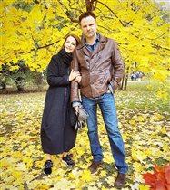 Глафира Тарханова: редкое фото - с мужем только по большим праздникам