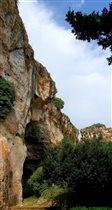 Сиракузы, каменоломни, 5 век д.н.э