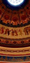 Палермо, театр Массимо