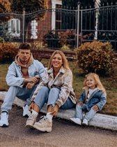 Рита Дакота: что говорить ребенку о бывшем муже и новом мужчине?