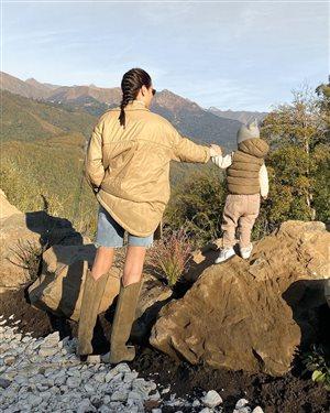 Ирена Понарошку отказалась рожать третьего сына от бывшего мужа