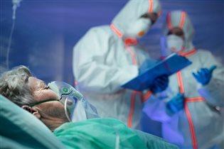 В Москве утвердили новый подход к лечению ковида в стационарах