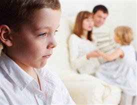 Семинар «Приемный ребенок: как строить отношения, несмотря на трудные ситуации и провокации»