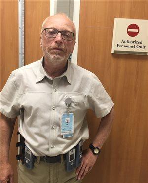 'Гром победы': врач-терапевт из США - о лечении одного из пациентов. Объяснения выздоровлению нет!
