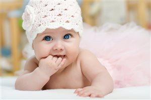 Как выбрать воду для малыша?