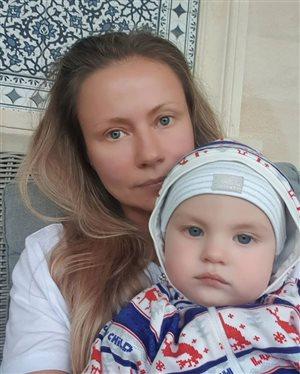 47-летняя Мария Миронова: первое фото с малышом. 'Не бойтесь рожать, но будьте готовы к переменам!'