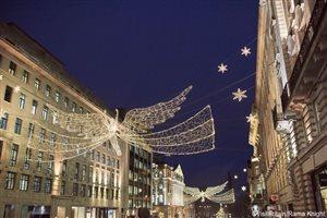 Традиции Великобритании, Рождество: адвент-календарь для всей семьи онлайн - рецепты и конкурсы