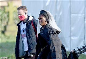 Чернокожая актриса сыграет английскую королеву Анну Болейн: как это возможно?