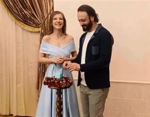Свадьба Авербуха и Арзамасовой: Ягудин устроил матерный скандал в соцсетях