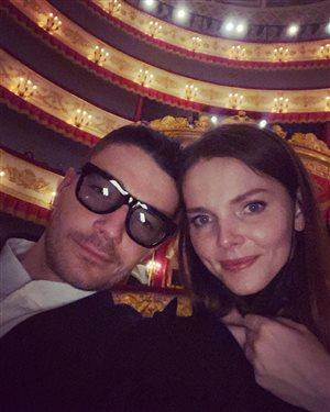 Елизавета Боярская и Максим Матвеев: 'Хоть кто-то ещё не развёлся, держитесь!'