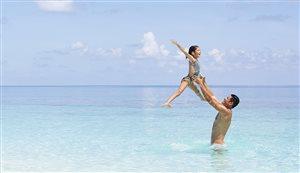 Мальдивы: безопасный Новый год-2021