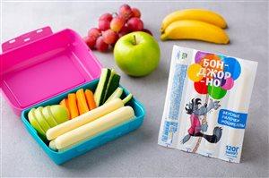 Быстрые завтраки для детей