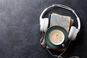 Что слушали в России и мире в 2020 году: самые популярные жанры и аудиокниги