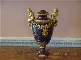 Царская ваза