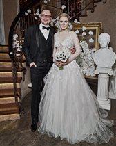 Лена Ленина свадьба Антон Игнатов