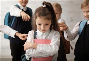 Буллинг в школе: распознать травлю и дать отпор обидчику