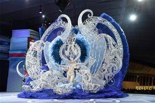 Главные традиции карнавала Тенерифе
