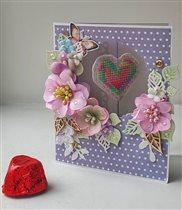 Валентинка от Жанны