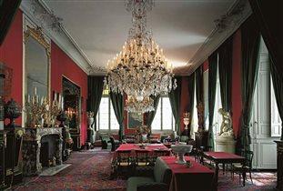 Фонтенбло: дворец французских королей. В гости к Наполеону