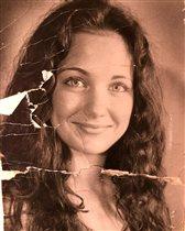 Екатерина Климова в молодости