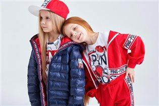 Модная одежда для девочек и мальчиков: новая коллекция Gulliver весна-лето 2020