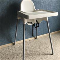 Идеальный стул Икеа