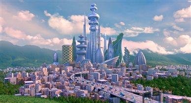 Новый анимационный фильм «Союз зверей: Спасение двуногих»
