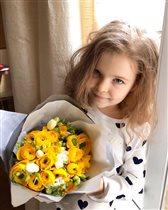Елена Подкаминская дочь Полина