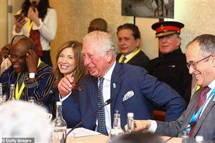 Принц Чарльз 2020