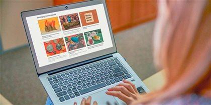 Культура онлайн: какие лекции можно посетить не выходя из дома