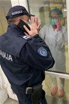 Коронавирус медсестры полиция