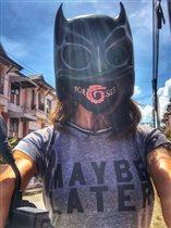 Коронавирус Таиланд маски