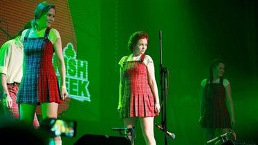 Фестиваль ирландской культуры IRISH WEEK 2020: кино, волынки, сказки и ирландские танцы