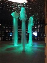 Выставка современного искусства в Манеже