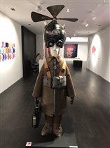Авиатор (галерея современного искусства в Брюгге)