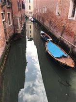 Коронавирус Венеция