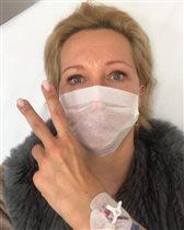 Татьяна Лазарева больница