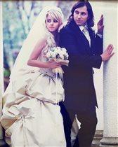Александр Ревва с женой - 13 лет со дня свадьбы: 'Какая вы красивая пара!'