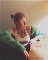 Рената Литвинова: фото ню для Playboy - и невероятная красавица-дочь
