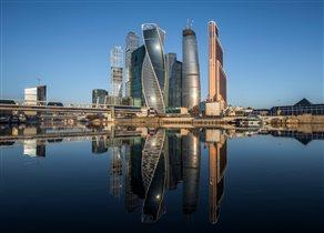 Нерабочие дни в Москве: какие ограничения действуют в городе. Часть 1