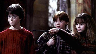 2 мая - Всемирный день Гарри Поттера. Какой роман Поттерианы у вас самый любимый?