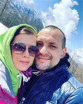 Екатерина Шпица муж