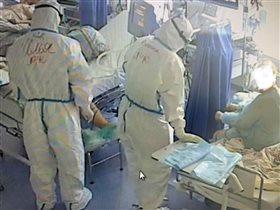 Реаниматолог из 'Пироговки': почему пациенты в реанимации находятся без одежды