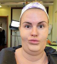 Анна Семенович сильно поправилась за карантин: 'Она не полная, она сочная!'
