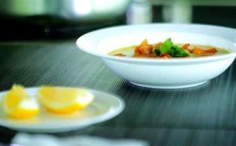 Кулинарное путешествие дома: рецепты от шефов 'Эмирейтс'