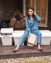 'Как я стирала пакеты в детстве - и скоро начну снова' - Ирена Понарошку