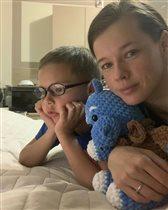 Екатерина Шпица: дети втроём валят и пинают семилетку за то, что попросил отдать свою игрушку