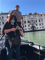 Русская из Венеции о конце карантина: 'Кто кричал о тотальной слежке - посрамлены'
