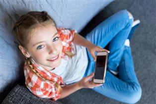 Диджитал-привычки детей от 4 до 15 лет в  США, Великобритании и Испании